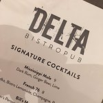 Photo of Delta Bistropub