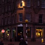 Motel One Edinburgh-Royal Foto