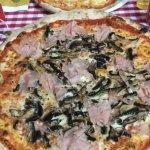 Zdjęcie Rossofuoco Pizzeria