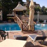 Foto de Villa Fiorentino Hotel