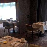 AMBLESIDE SALUTATION HOTEL ,DINING