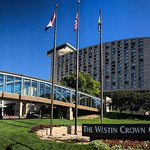 Photo de The Westin Crown Center