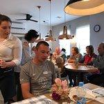 Photo of Restaurant Dwa Smaki