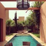 Photo de Al Maaden VillaHotel & Spa