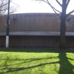 Photo of Delacorte Theater