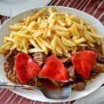 Zdjęcie Restaurante Sorraos