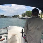 Best way to see the gulf is on a boat rental