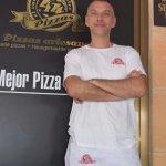 Photo of Pizzeria El 44
