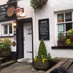 Hole in the wall pub Bowness