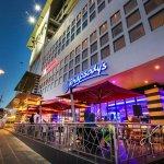 Rhapsody's Restaurant - Dar es Salaam