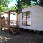 Foto de Camping Ile d'Or