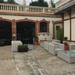 La Villa Eugene
