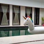 Marbella Pool Suite Foto