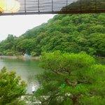 Photo of Arashiyama Benkei