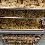 Fresh pasta  #freshpasta #floridapasta #sarasotadowntownfarmersmarket #sarasotamarket #sarasotap