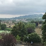 Stunning Room 5 with lovely views of Bath