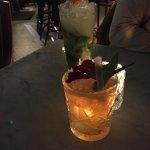 Fantastic cocktails!