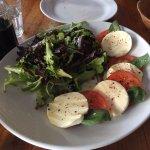Mmm...Salad!