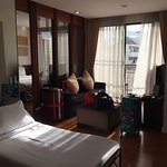 Photo of Amanta Ratchada Serviced Apartment Bangkok Hotel