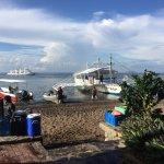 Foto de Atlantis Dive Resorts Dumaguete