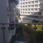 Hotel Parthenon City Foto