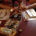 Фотография Tokyo Sushi