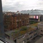 Foto de Euro Hostel Glasgow