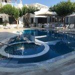 Foto de La Mer Deluxe Hotel & Spa