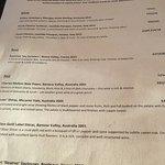 Kyloe Restaurant at Rutland Hotel Foto