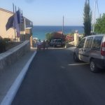 Wonderful Dream Studios, Amboula beach and taverna in the hills 😍