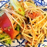 Papay Salad
