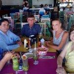 Photo of El Oasis Mariscos