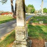 Historic Linwood Cemetery