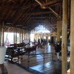 Foto di Chobe Safari Lodge