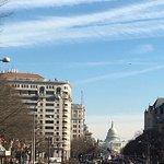 Photo de Sofitel Washington DC