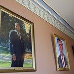 Governor portraits
