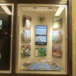 San Mateo County's window box