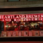 Photo of The Heartland Brewery and Rotisserie at the Empire State Building