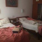 Photo de Hotel Oaxaca Real