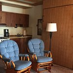 Photo de Thomsonite Beach Inn & Suites