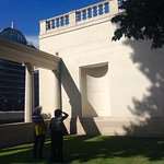 Photo de Bomber Command Memorial
