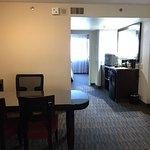 Foto de Embassy Suites by Hilton Seattle - Tacoma International Airport