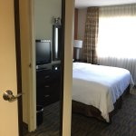 Foto de Embassy Suites by Hilton Seattle - Tacoma International Airport