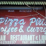 Pizza Plus Coffee & Curry