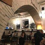 Photo de Hosteria Nova Baccanale Cafe
