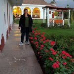 Photo de Hotel Agustos Urubamba