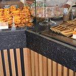 Pastelaria Alcoa - vitrine (2)