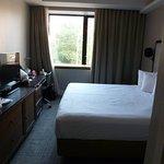 Foto de The Leon Hotel