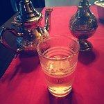 Foto de Un thé sous le figuier