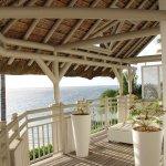 balcon suite océan